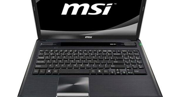 Ноутбук msi 16y1