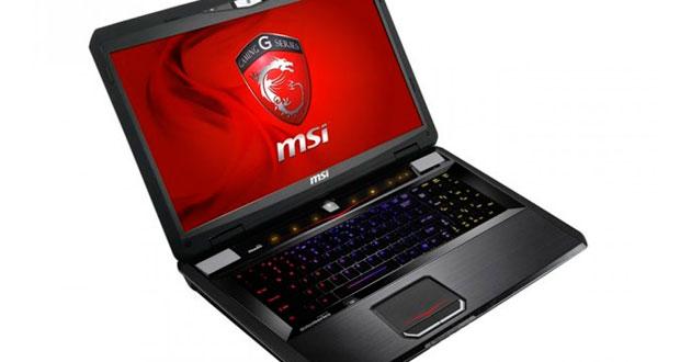 Обзор ноутбука msi ge60 2oc