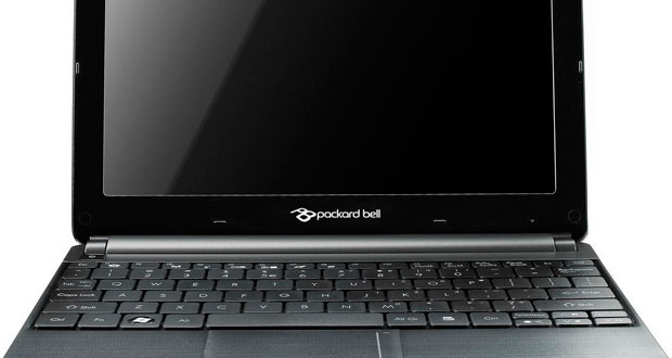 ноутбук packard bell new91