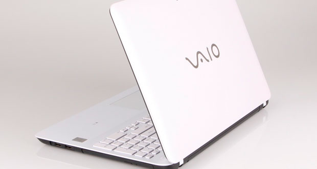 Ноутбук sony vaio fit svf1521f1rb советы по эксплуатации