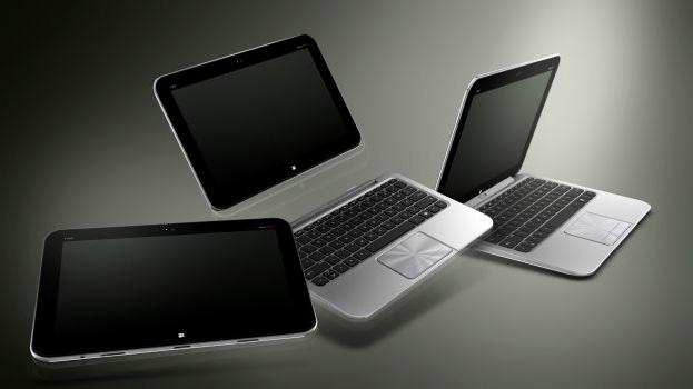 HP Envy X2. Обзор и описание