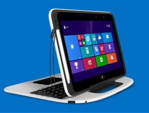 Panasonic 3E — планшетный компьютер для образования.