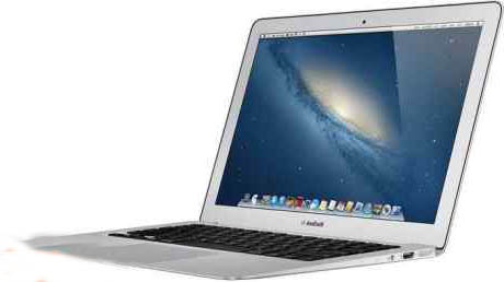 "Ноутбук Apple MacBook Air 13"" (MD761ZP/A)"
