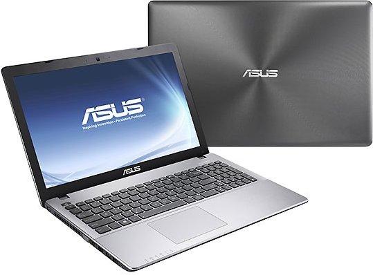 Ноутбук ASUS F552CL-XX210H
