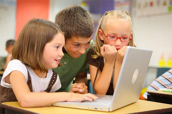 Компьютер и дети: вред или польза.