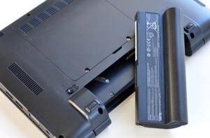 Аккумуляторная батарея для ноутбука