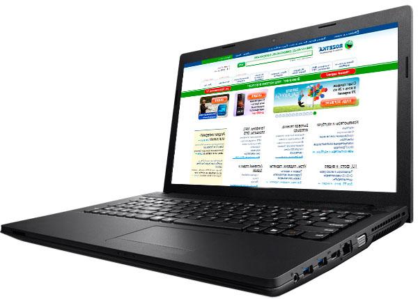 Ноутбук Lenovo IdeaPad G505 (59-382166) - ваш источник вдохновения в учебе