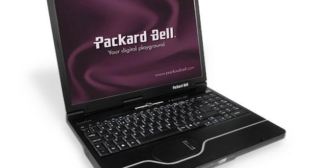 Ноутбук P5WS0 packard bell драйвера и особенности