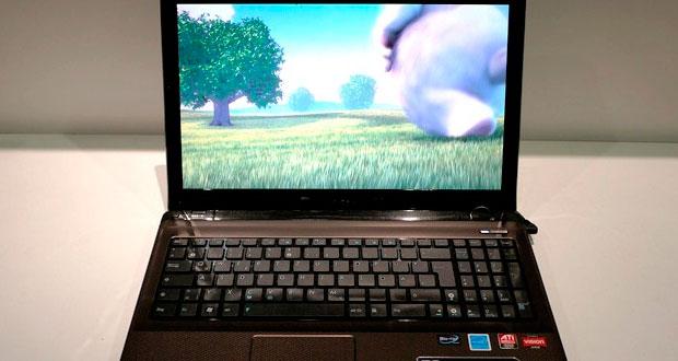 Драйвера для ноутбуков asus x52d