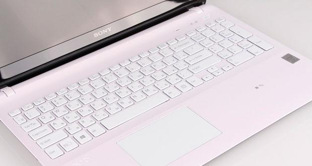 ноутбук sony vaio fit svf1532p1rb
