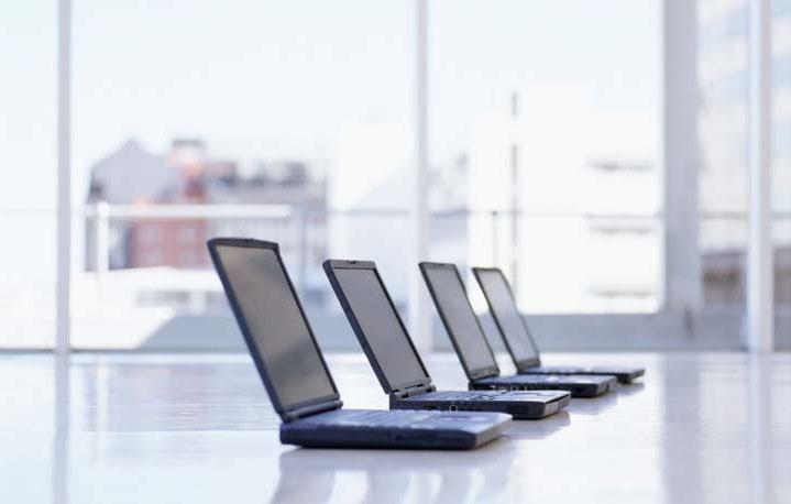 Несколько советов о том, как выбрать ноутбук