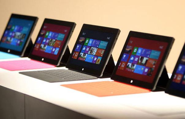 Теперь Surface Pro 3 можно купить в магазинах Microsoft и Best Buy